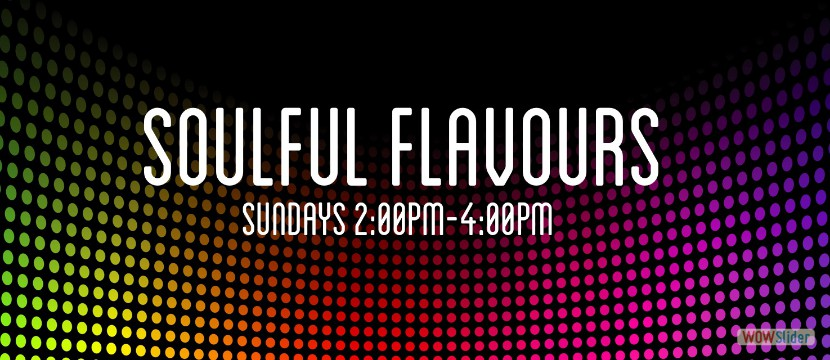 soulful flavours