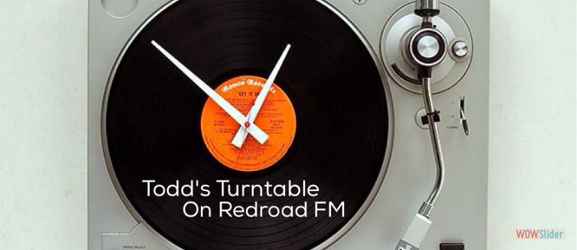 Todd's Turntable
