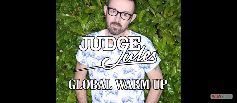 Global Warm Up