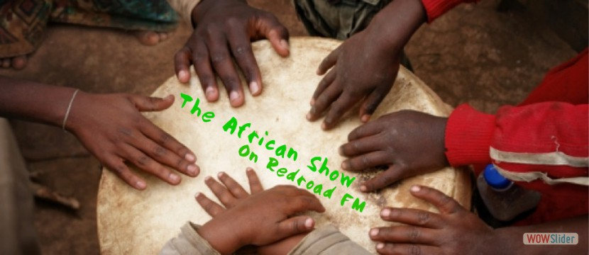The African Show